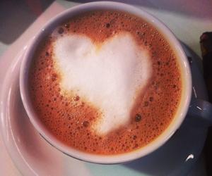 choco, chocolate, and coffe image