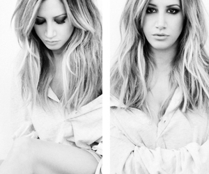 ashley tisdale, girl, and love image