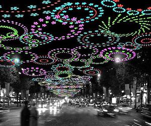 Agatha Ruiz De La Prada, lights, and madrid image