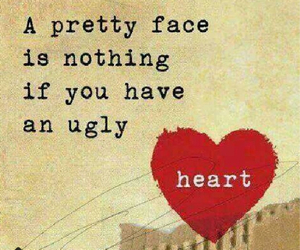 heart, pretty, and quotes image