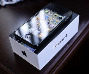 luxury, iphone, and apple image