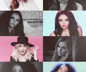 little mix, Move, and perrie edwards image