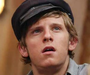 Billy Elliot and Jamie Bell image