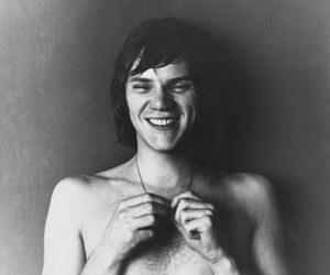 a clockwork orange and Malcolm McDowell image