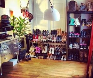 angel and heels image
