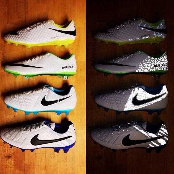 nike and soccer image