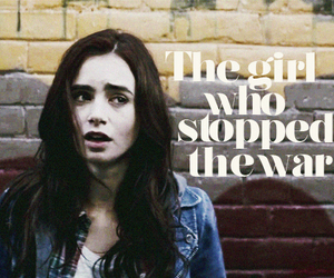 girl, photography, and city of bones image