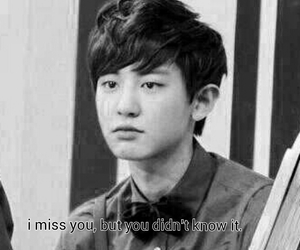 exo, imissyou, and quote image