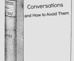 book, avoid, and black and white image