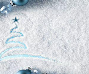 awesome, christmas, and snow image