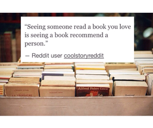 books, tumblr, and quotes image