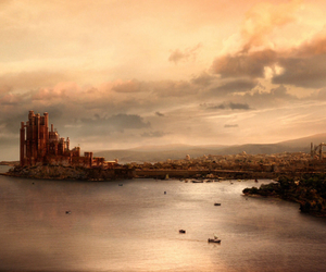 game of thrones and kings landing image