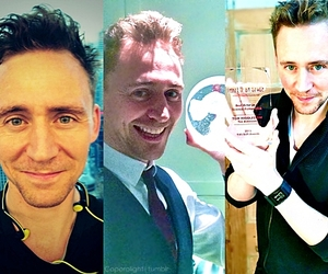 tom hiddleston and i love you endlessly image