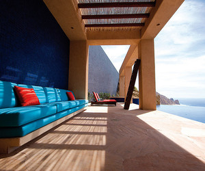 cabo san lucas, baja california sur, and mexican architecture image