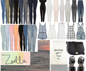 inspired, youtuber, and zoella image