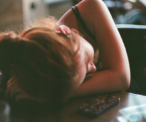 beautiful, Lazy, and girl image