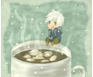 art, fandom, and jack frost image