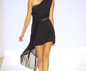 fashion, runway, and charlotte ronson image