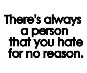 hate, quotes, and text image