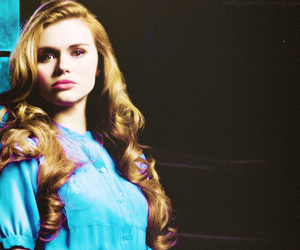 teen wolf, tw, and holland roden image