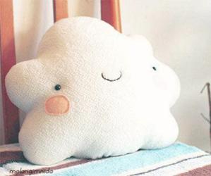 cute, cloud, and kawaii image