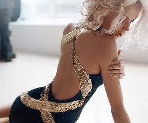 amazing, glam, and golden image