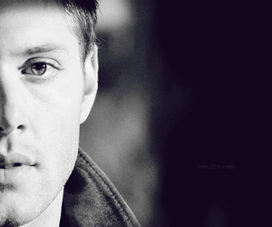 dean winchester, hunter, and sexy image