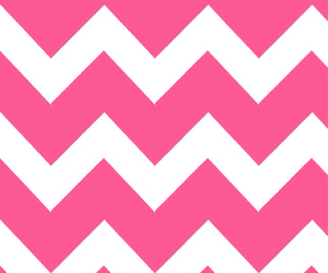 chevron, fucsia, and pink image