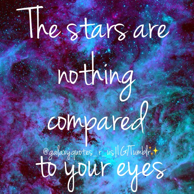 Galaxy Quotes Stunning Galaxy Quotes Tumblr  Google Search On We Heart It