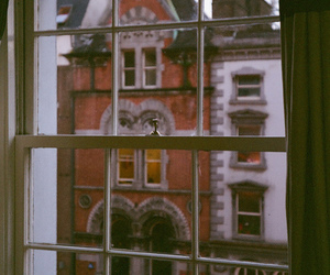 hipster, vintage, and window image