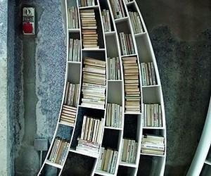 book, bookshelf, and bookcase image