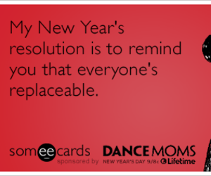 ecards and new year image