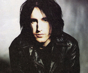 NIN, Trent Reznor, and Nine Inch Nails image