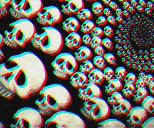 amazing, dead, and pink image