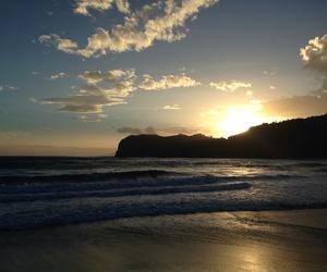 beach, Philippines, and pi image