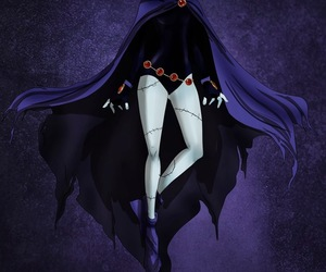 disney, raven, and sally image