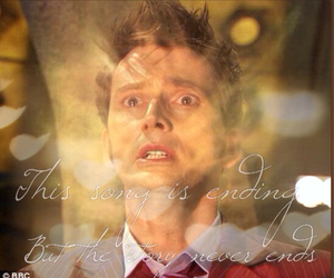 doctor who, quotes, and doctor image