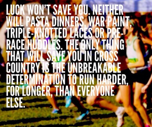 running, crosscountry, and xc image