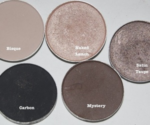beautiful, carbon, and cosmetics image