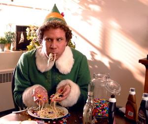 elf, christmas, and funny image