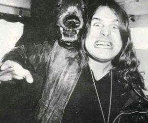 ozzy and Black Sabbath image