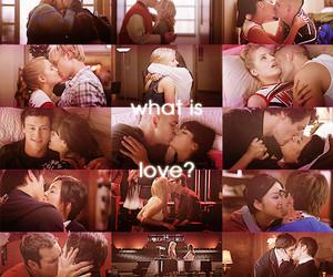 couple, finn, and gay image