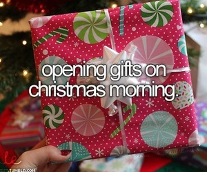 christmas and just girly things image