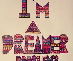 dreamer, Dream, and problem image