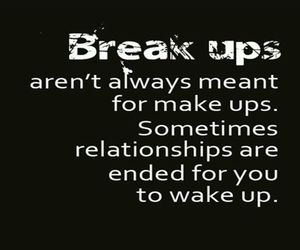 break ups image
