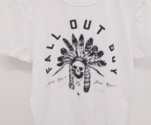 fall out boy, indie, and fashion image