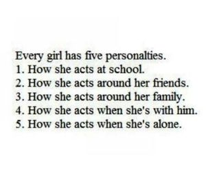 girl, quotes, and friends image