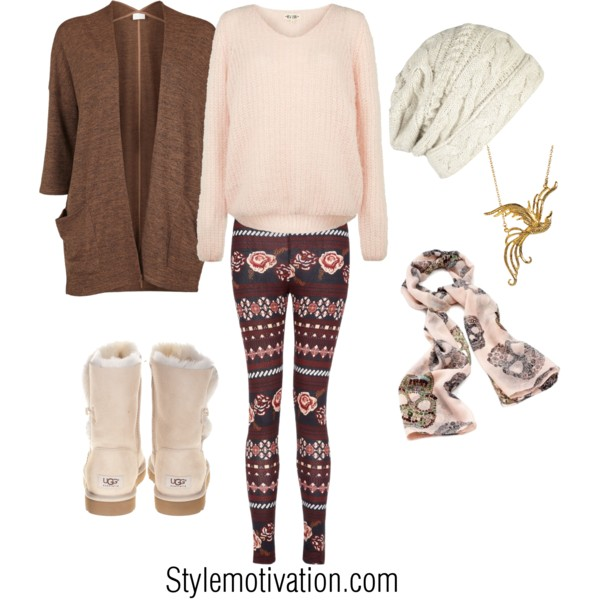 - 20 Cute Christmas Outfit Ideas Style Motivation