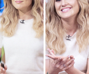 I love her, perrie, and perrie edwards image