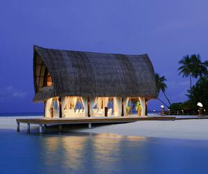 beach, sea, and luxury image